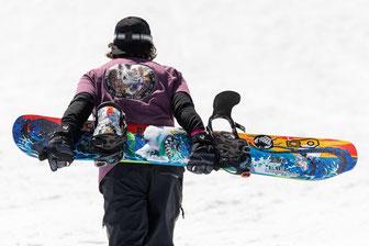 snowboard lib tech