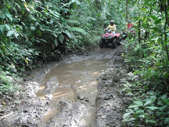 Arenal Original ATV