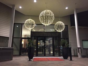 Hotel Pommern, Mariehamn, Åland