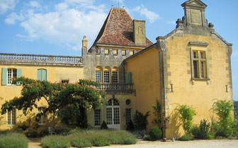 Luxury accommodation in the Dordogne