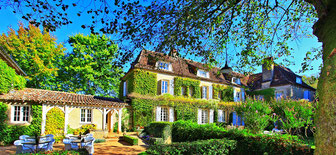 Relais & Chateaux accommodation