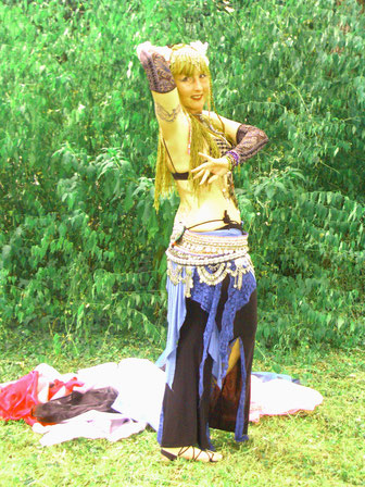 Keter Barbara nel giardino magico di Sabrina