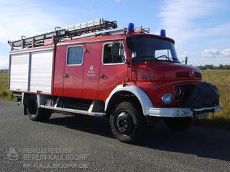 LF16-TS (Typ Mercedes-Benz/Baujahr 1985)