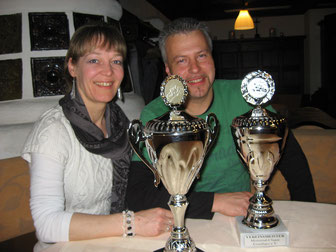 Unsere Vereinsmeister...... Gratulation