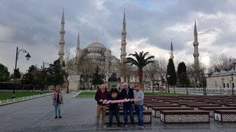 14.  März 2018 | Vodafone Park in Istanbul