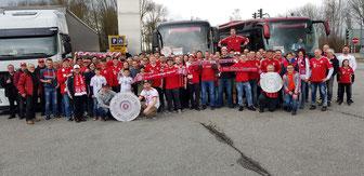 31. März 2018 | Allianz Arena in München