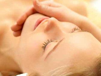 Beauty Relax Behandlung Doris Wiegandt BS