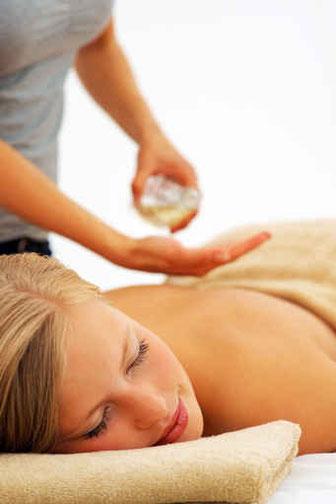 Ganzkörper Massage Braunschweig Doris Wiegandt