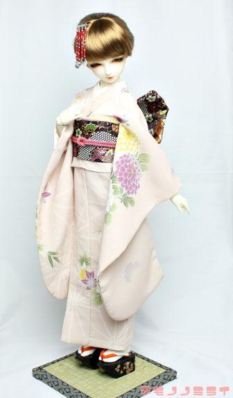 Super Dollfie kimono,SD OF,SD Furisode
