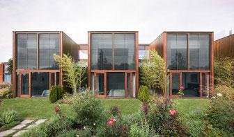ferienhaus stressfrei gebaut casaplaner modulhaus schweiz