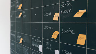 How to Create a Compelling Social Media Conversation Calendar