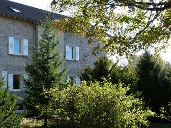 Hébergement Chambon sur Lignon