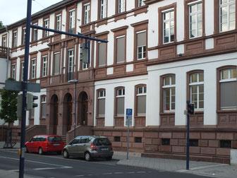 AG Offenbach (Altbau)