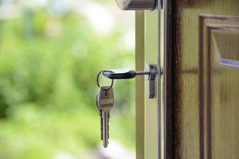 Wohnraum dringend gesucht! (Bildquelle: www.pixabay.de)