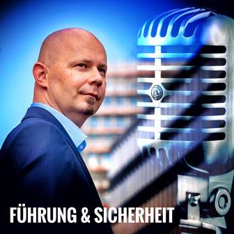 Podcast von Anton Dörig: LEADERSHIP - MANAGEMENT - SICHERHEIT | PRÄSENZIELLE FÜHRUNG!