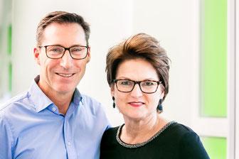 Marion & Stefan Brühl
