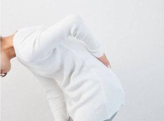 慢性腰痛と漢方