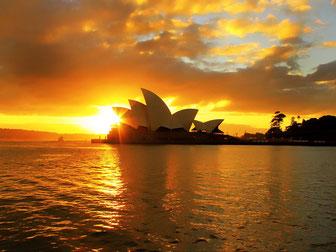 Sydney - viva en australia - vive en australia