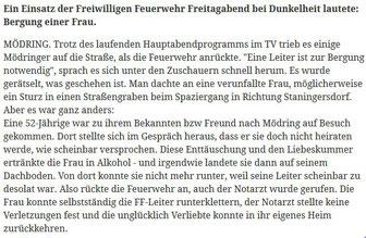 Bezirksblätter Horn (online) vom 19.09.2016