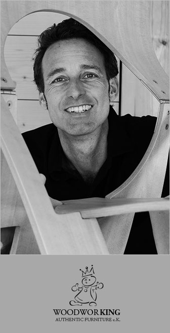 Tom König, Schreinermeister Landshut