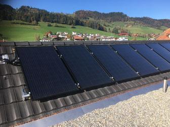 SolarONE Hybridkollektor