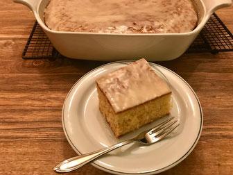 Amaretto Schnitten Kuchen aus dem Bäker oder Ofenhexe oder Ofenzauberer und Ofenemeister im Pampered Chef Onlineshop bestellen