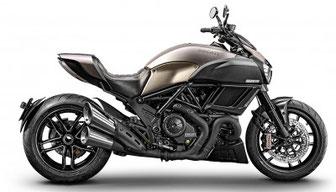 Ducati Diavel STD