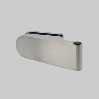WSS-Bänder für Glastüren