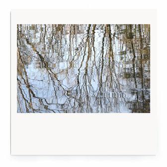 """Painted Winter"" Art Print"