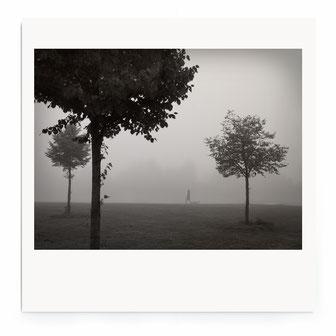 """""""Foggy Day"""" Art Print von Lena Weisbek"""