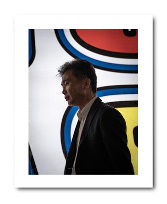Japan, Photography, Fine Art Print, Shinjuku, Cook