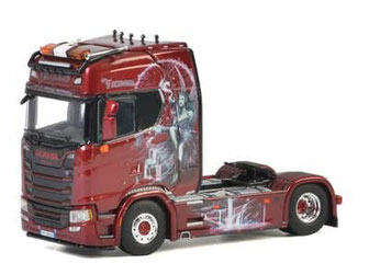 Scania S series