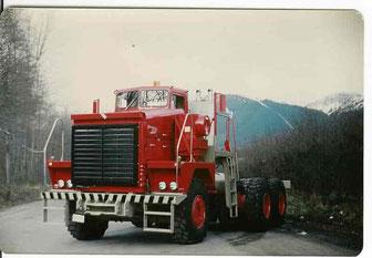 Pacific Trucks 1947