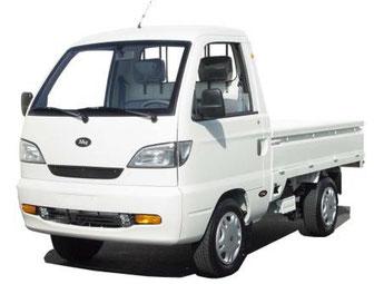 Mag International Truck