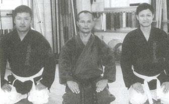 琉球古武道保存会 千葉県支部