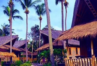 Unterkünfte Thailand