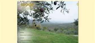 Immer noch ein Geheimtipp, wenn's um Küche aus Istrien geht. Gerade jetzt gibt's frisches Olivenöl und weiße Trüffel – die besten Aromen der Welt!