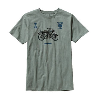 Patagonia Organicycle T-Shirt