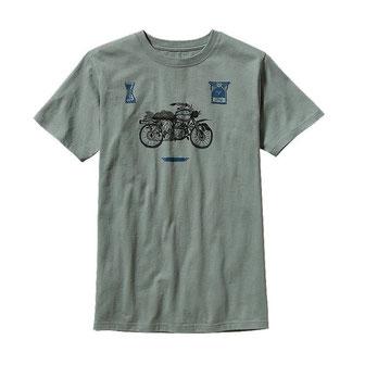 Patagonia Organicycle T-Shirt