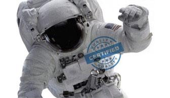 LA NASA RECOMMANDE LE PSIO - QUALITY CERTIFIED