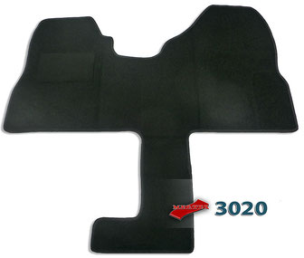 Mertex-Onlineshop - Ford Transit 6. Generation (3-Sitz.) 2006-2013