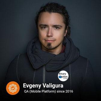 iq option app sviluppatore evgeny valigura