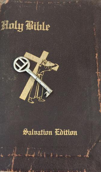 Proffitt Family Bible