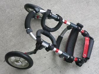 犬の車椅子 犬用車いす 犬 車イス 犬 歩行器 Dog Kart 車椅子犬 クララワークス