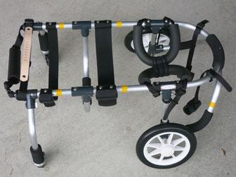 犬の車椅子 コーギー車いす ダックス車椅子 犬用車椅子 犬 歩行器 犬 車イス 車椅子犬 Dogkart ドッグカート クララワークス 犬の駅