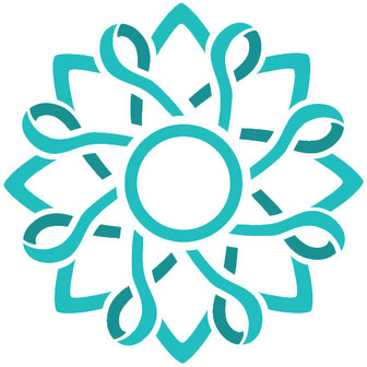 Logo della Loto Onlus impegnata nella lotta contro il tumore ovarico