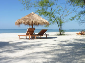 Sihanoukville Island Day Tour with privat Guide