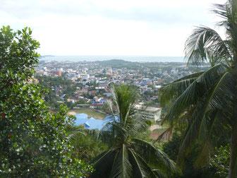 Sihanoukville Tages Tour