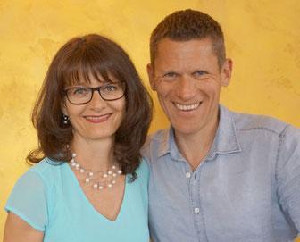 Helga Schwarz & Ralf Fischer