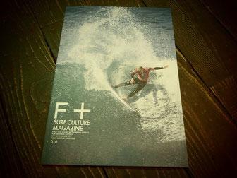 F+届きましたよ~!フリーです。